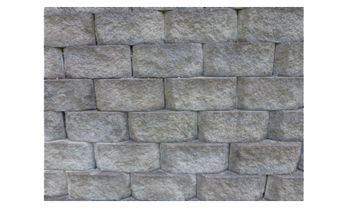 Concrete Retaining Wall Hamilton Block Walls Cambridge